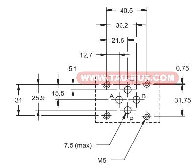 03 типа PM-PSP-AB/10N и PM